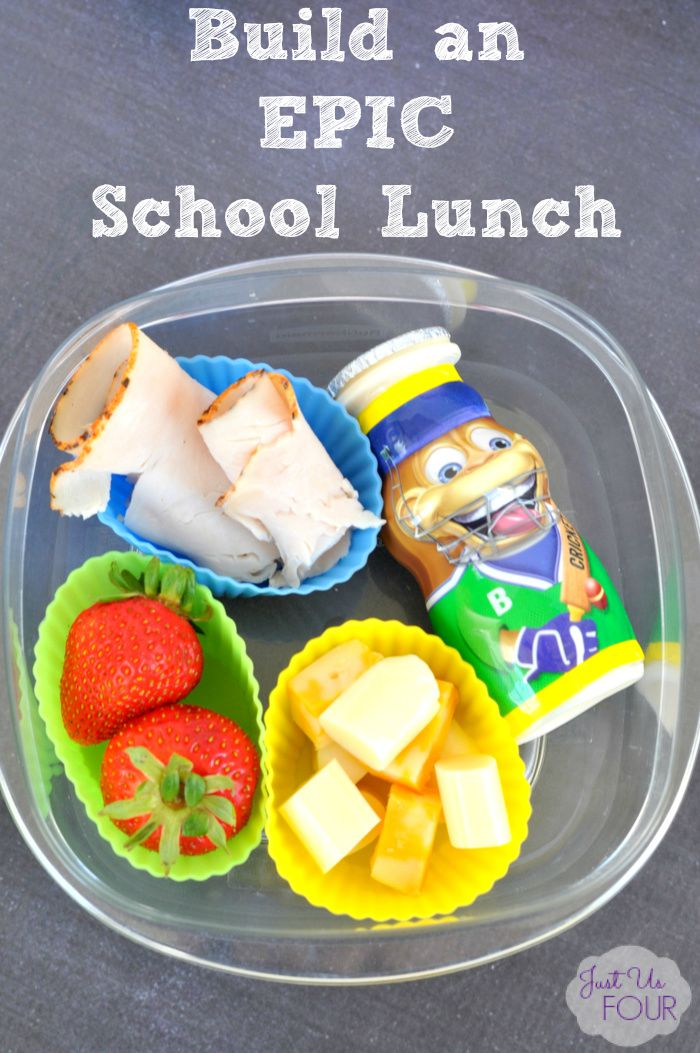Tips and Tricks to Pack and EPIC school lunch your kids will love.