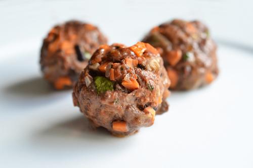 14 - Nom Nom Paleo - Asian Meatballs