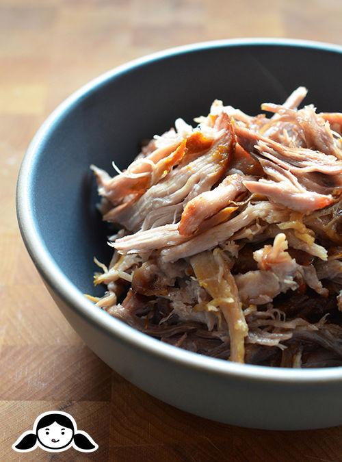 22 - Nom Nom Paleo - Slow Cooker Kalua Pig