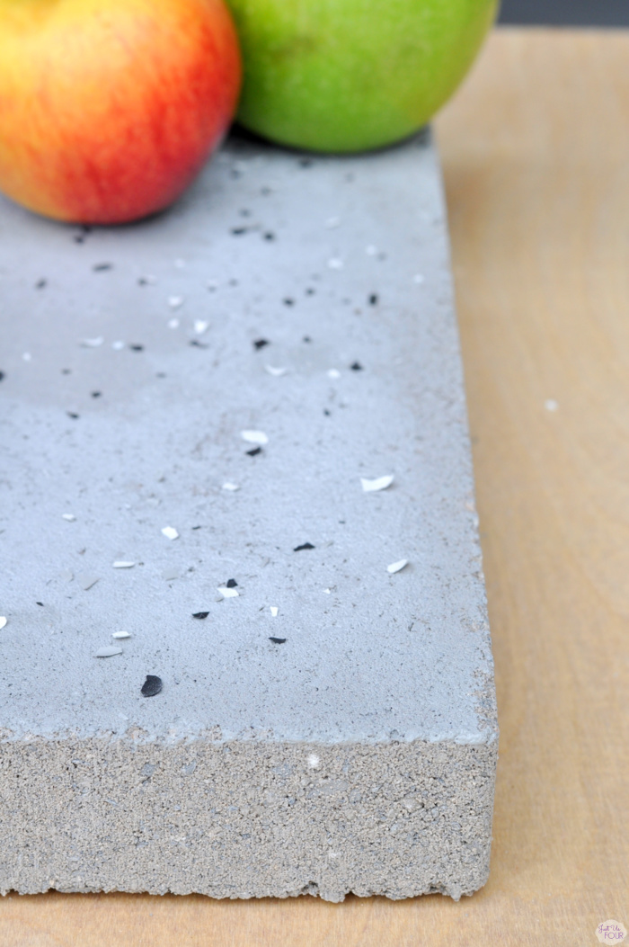Speckled concrete Photo backdrop