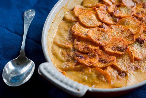 12 delicious gluten free thanksgiving sides