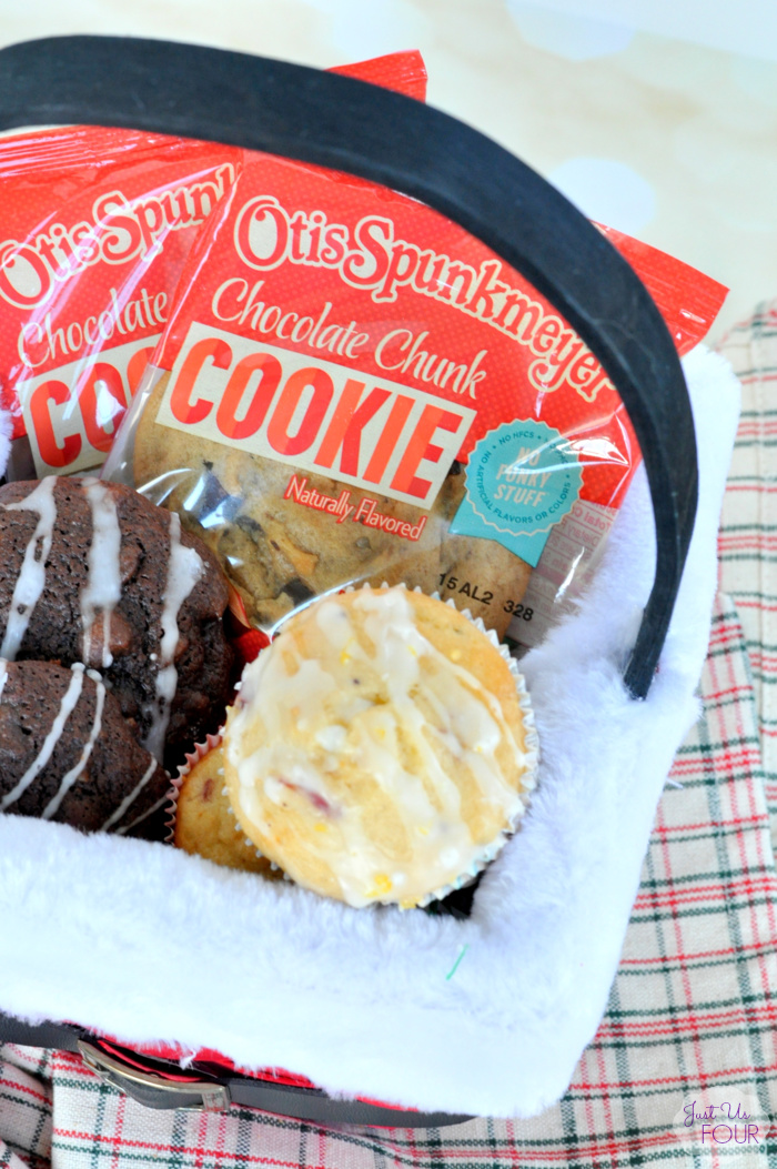 Delicious Double Chocolate Cherry Walnut Cookies