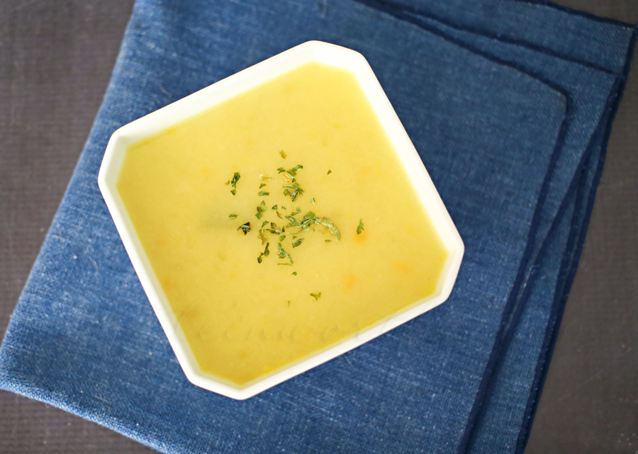 25 - Kleinworth and Co - Creamy Celery Soup