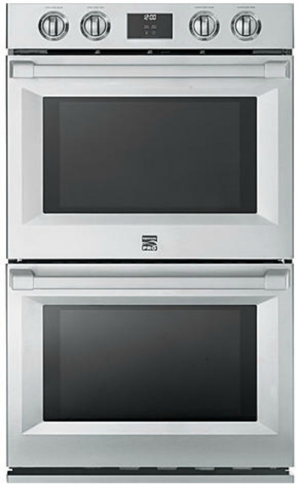 Kenmore-PRO-Double Oven