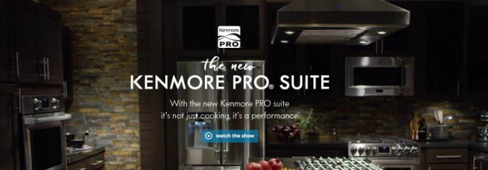 Kenmore-PRO