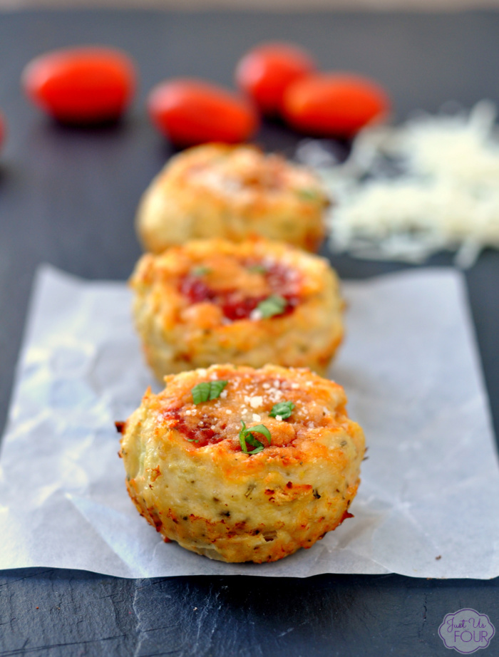 Tbt chicken parmesan muffins my suburban kitchen chicken parmesan muffins are the perfect weeknight meal that everyone in your family will love forumfinder Images