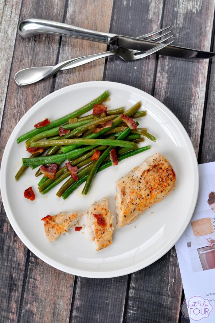 Terra's Kitchen Chicken