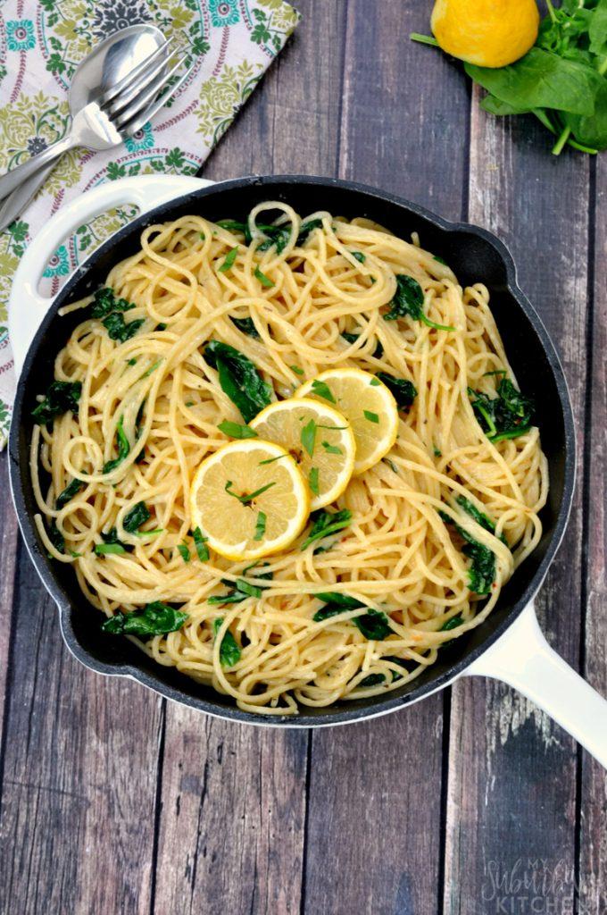 Simple Food Recipes 2 Ingredients Dinners