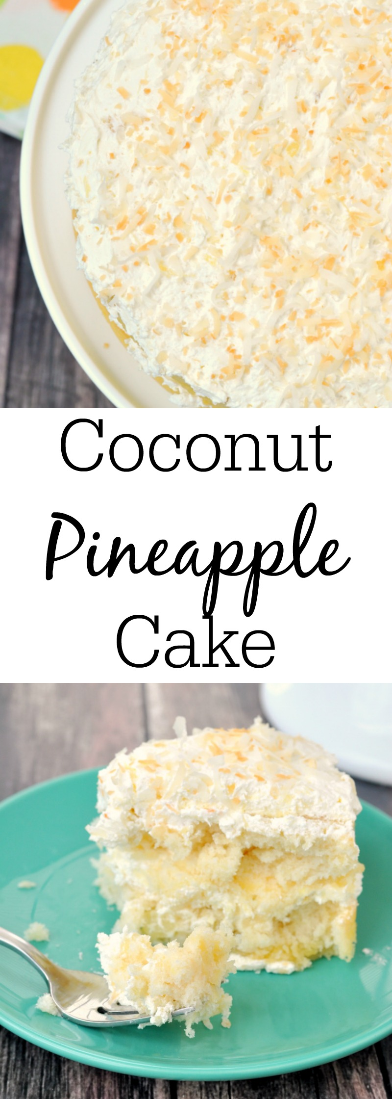How To Make A D Pineapple Cake