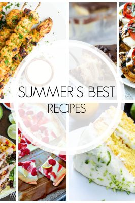 Best Summer Recipes Ever