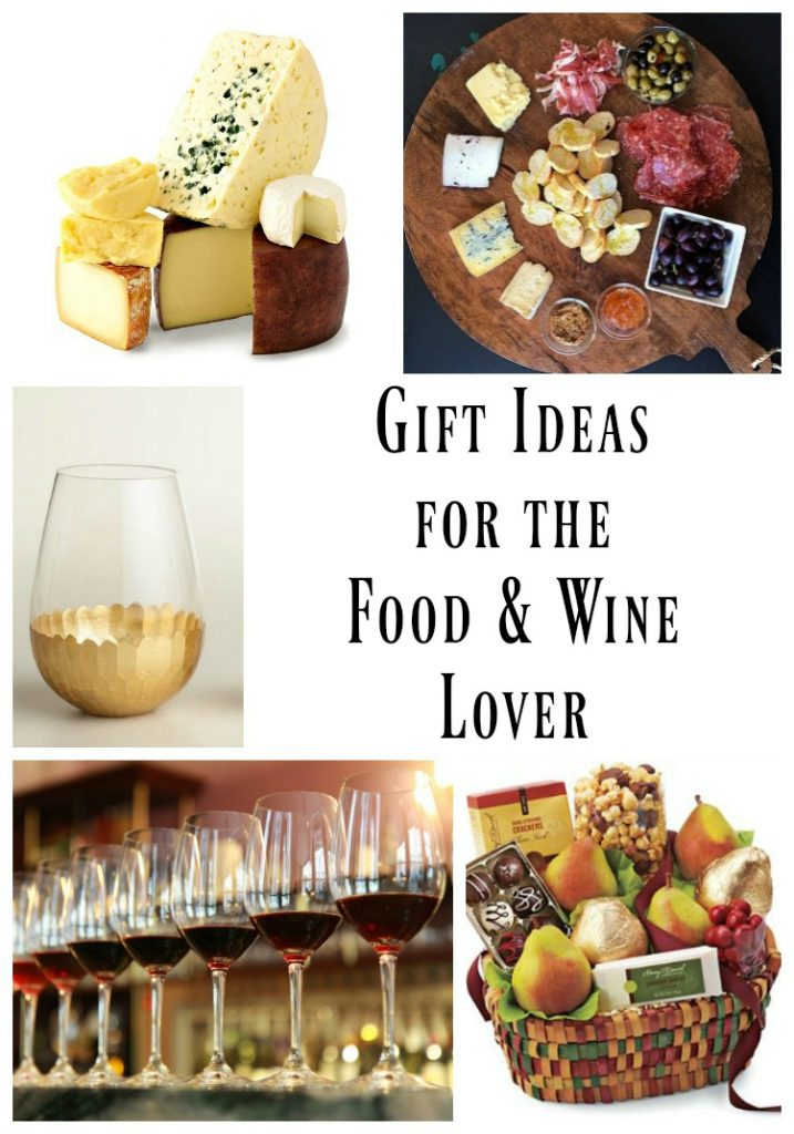 Great Gift Ideas For The Food And Wine Lover My Suburban