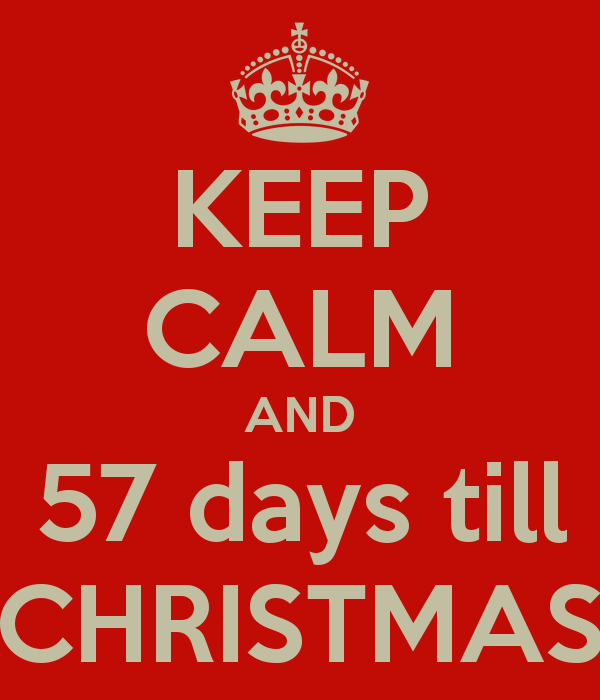 keep-calm-and-57-days-till-christmas