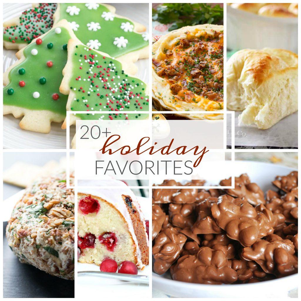 christmas eve casseroles recipes