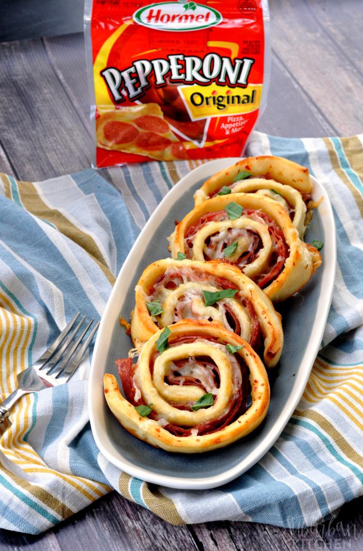 Italian Pepperoni Roll Ups My Suburban Kitchen