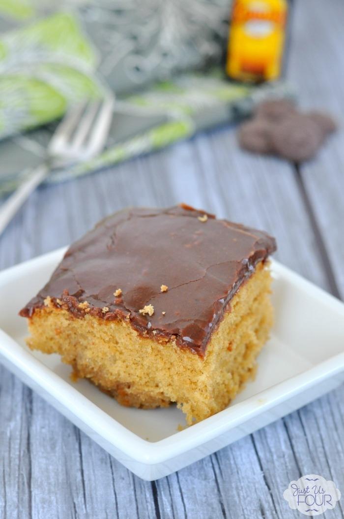 04 - My Suburban Kitchen - Kahlua Poke Cake
