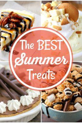 The Absolute Best Summer Treats