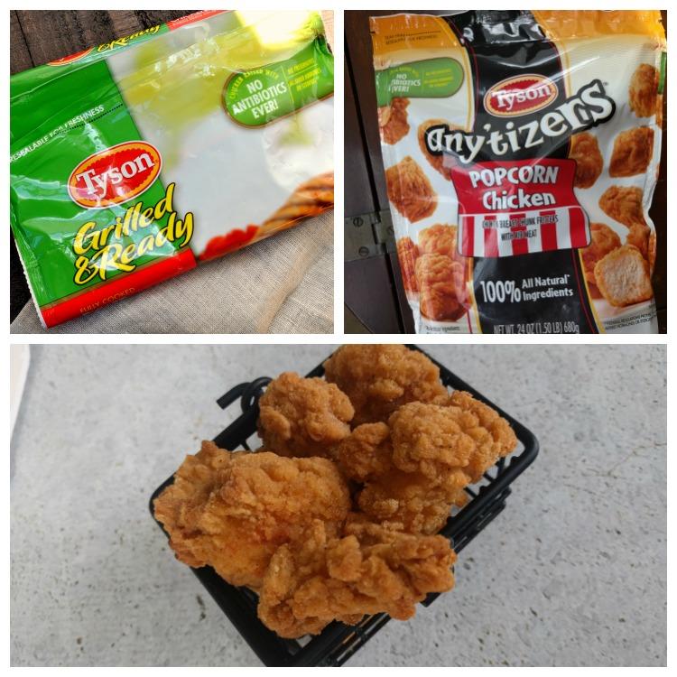 Buffalo Chicken Skillet Nachos