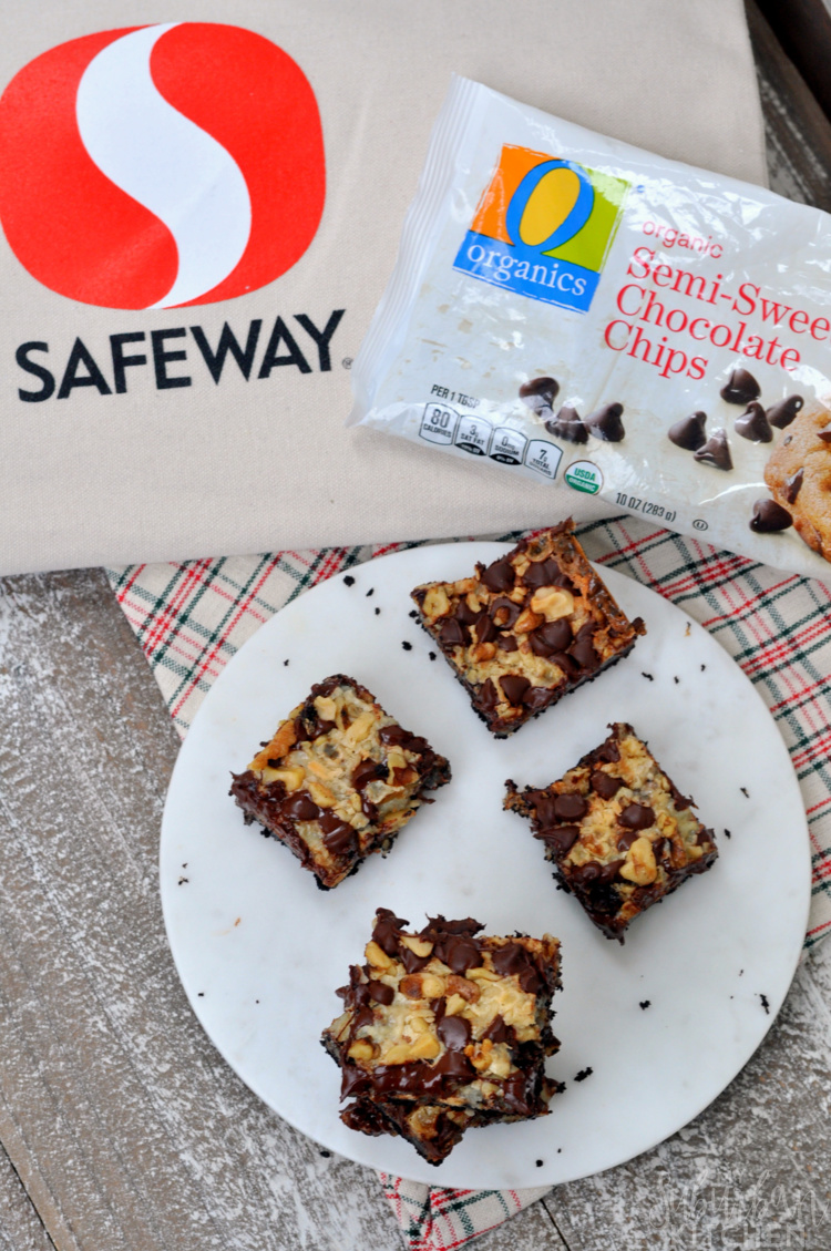 Coconut Chocolate Magic Bars Recipe