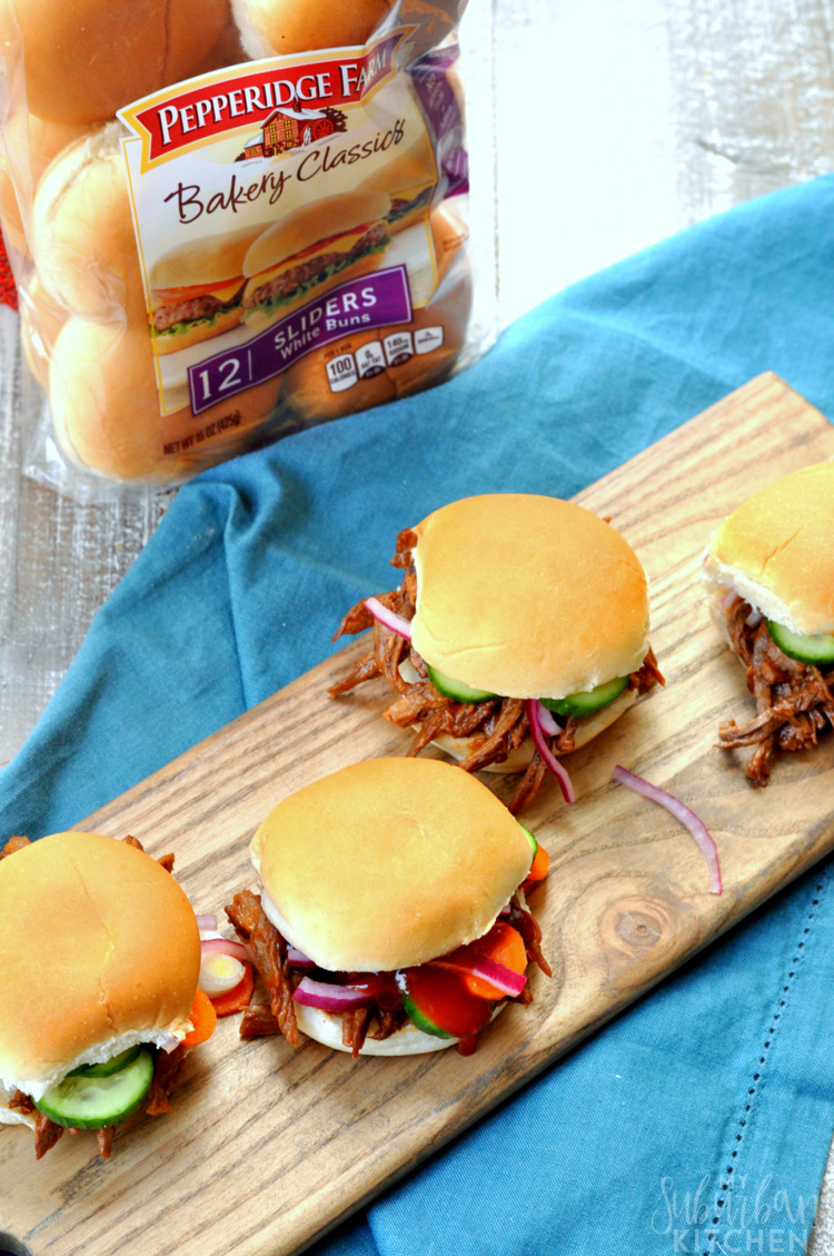 pressure cooker korean beef slider photo 24