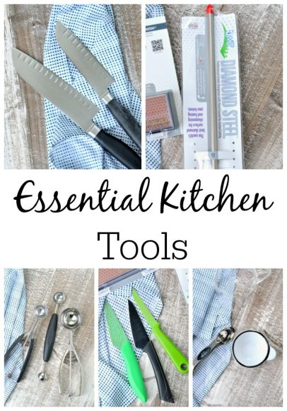 Essential Kitchen Tools for Home Cooks