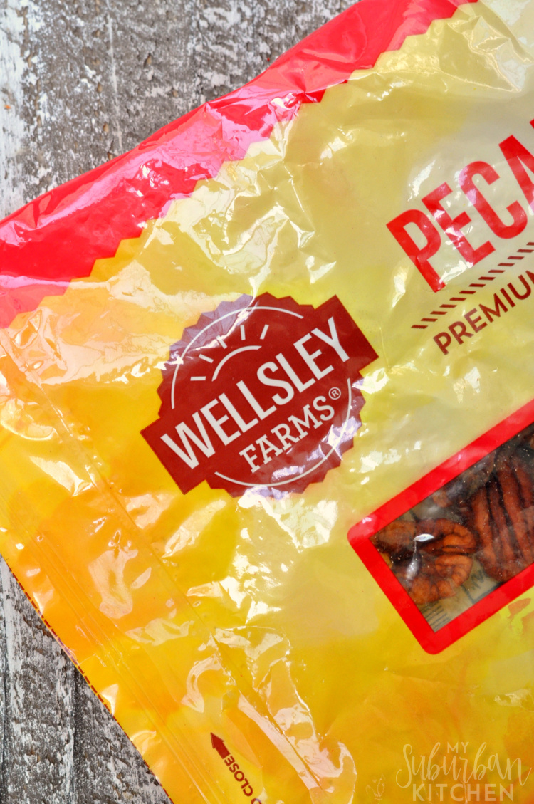 Wellsley Farms Pecans