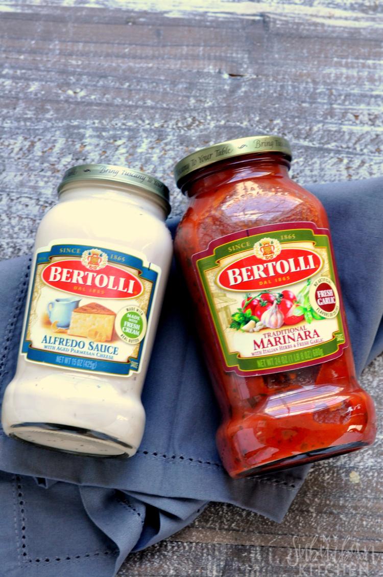 Bertolli Sauces